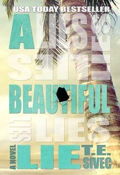 A Beautiful Lie (Playing with Fire, #1) by Tara Sivec, http://www.amazon.co.uk/dp/B00AW2KV28/ref=cm_sw_r_pi_dp_L-dptb04CZQTZ