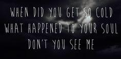 NF I just Wanna Know - lyrics