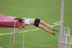 Exercises For Pole Vaulting | LIVESTRONG.COM