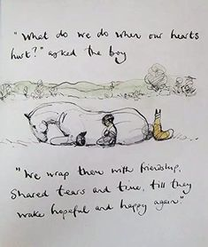 The Boy, the Mole, the Fox and the Horse by Charlie Mackesy Horse Quotes, Boy Quotes, Happy Quotes, Great Quotes, Quotes To Live By, Inspirational Quotes, Very Short Stories, Charlie Mackesy, The Mole