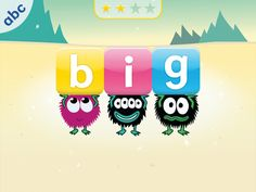 6 best phonics apps for iPad: teach kids to read, write and spell