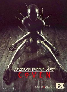 american horror story : coven...can't wait!!