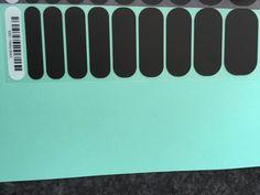 $9 shipping free - half sheet matte black -