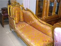 Sofa Italy | Hidayah Furniture