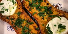 Roasted Butternut Squash with Goat Cheese