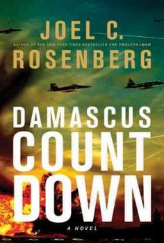 Another thriller from Joel Rosenberg.  This is a brand new author I will have to check out.