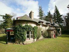 Altdourie House, Braemar