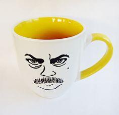 Ron Swanson Breakfast mug $18