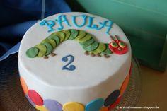 Erst mal was essen, dann sehen wir weiter ...: Ein Nimmersatt-Geburtstag