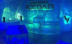 Xtracold Icebar Amsterdam