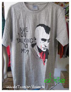 Camiseta Masculina Taxi Driver Masculina Tamanho M R$60,00
