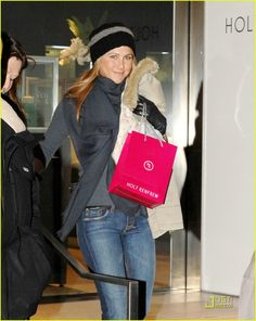 jennifer aniston jeans 2014 | Win Jennifer Aniston's Lofli Jeans
