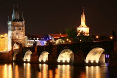 """Austere Elegance - """"We are reveling in the mysterious energy of Prague, captivated by its rich history and architecture.""""  http://www.bcbg.com/home/index.jsp"""