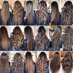 FrenchEconomie™️ Winter 2019 Hairstyles & Hair Colors: Trending Balayage Hai… FrenchEconomie™️ Winter 2019 Hairstyles & Hair Colors: Trending Balayage Hair Colors Related Post 25 Prom Hairstyles for Short Hair Brown Blonde Hair, Brunette Hair, Balayage Brunette Long, Balayage Straight, Hair Color Balayage, Hair Highlights, Brunette With Caramel Highlights, Pinterest Hair, Winter Hairstyles