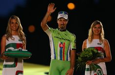 Peter Sagan - Le Tour de France: Stage 21