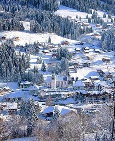 Best Ski Resorts in Europe - Eat Travel Live Holiday Destinations, Vacation Destinations, Christmas In Europe, Best Ski Resorts, Ski Season, Ski Holidays, Winter Wonder, Rhone, Skiing