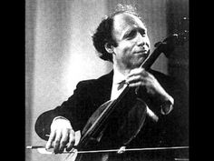 F. Sevais, Caprice Op.11 n.2 for 2 cellos. Anner Bylsma - YouTube