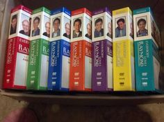Everybody Loves Raymond collection,  Free shipping!