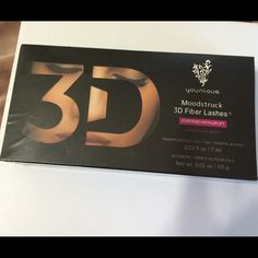 Younique 3D mascara New never open Younique 3D mascara New never open, got it as a gift but I  don't use mascara Younique Makeup Mascara