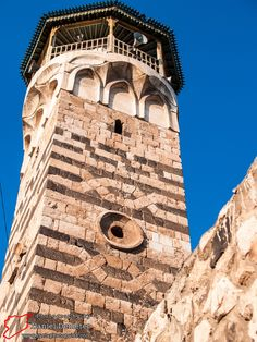 al-Nuri Mosque (جامع النوري) was constructed in 1163 during the reign of Nur al-Din Mahmoud Zenki (نور الدين محمود زنكي). Acknowledging the important role that Hama (حماة) played in establishing his rule over both Aleppo (حلب) and Damascus (دمشق), Nur al-Din (نور الدين) endowed the city this mosque. Syria Before And After, Aleppo City, Islamic Architecture, Moorish, Damascus, Maldives, Southeast Asia, Reign, Places To Visit