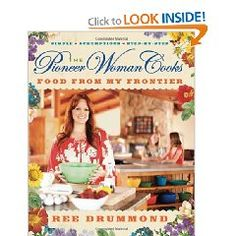 """The Pioneer Woman Cooks: Food from My Frontier is a mouthwatering collection of the simple-but-scrumptious recipes that rotate through my kitchen on a regular basis, including Perfect Pancakes, Cowgirl Quiche, Sloppy Joes, Italian Meatball Soup, White Chicken Enchiladas, and a spicy Carnitas Pizza that'll win you over for life."""