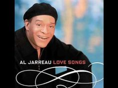 """""""AL JERREAU"""" Currently listening after being introduced by my mother"""