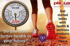 What do you want for this year better health, wealth, or maybe both? Message me or call 839-391-1611, visit with Ken or Patty at www.facebook.com /plexusattheranch. Get started at either of our websites: shopmyplexus.com/kmishler or shopmyplexus.com/pattymishler