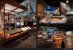 Louisiana State Museum - Brent Johnson Design