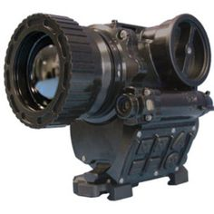 Night Vision Depot FLIR ThermoSight T50 320x240 Thermal Weapon Sight with Visible Laser 26857-201