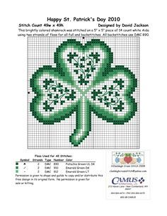 Free Celtic Cross Stitch Patterns - WoodWorking Projects & Plans