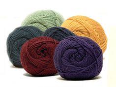 britishbreedyarns - natural yarns from Britain