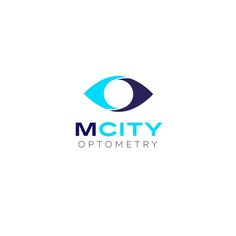 M City Optometry needs a fresh and modern logo by immix