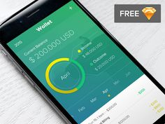 Helo guys, today I am experimenting with new wallet app, and also its a freebie, hope you like it and enjoy it, please hit