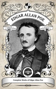 edgar allan poes life and his work english literature essay Thesis: edgar allan poe was one of the most influential, yet misunderstood writers in american literature i his early life in edgar allan poe's works, there are many similarities between them and his life there are plenty similarities to find when only.