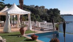 Alquiler de Carpas en Menorca