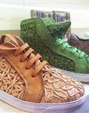 'sneakers' by Fielmini