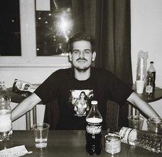 Taco Hemingway Taco Love, Good Morning Girls, Pretty Men, Perfect Man, Burritos, Rap, Crushes, Handsome, Singer