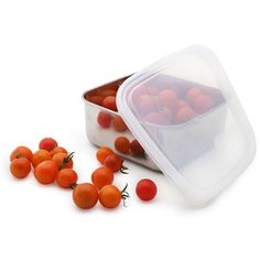 U Konserve To-Go Square Container - Small (540ml)
