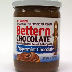 Bettern Chocolate Peppermint 16 oz