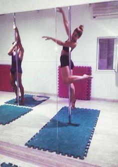 Bailarina VFM