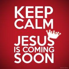 ♥Maranatha...even so, Lord Jesus, come!