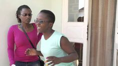 It is over! Kansiime Anne ends her friends relationship on her behalf. A...