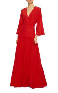 Bec and bridge santal maxi dresses