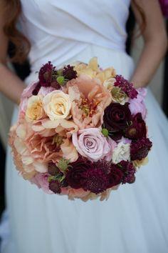 flowers. oh my god.