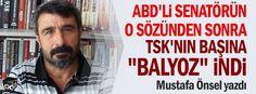 Mustafa Önsel yazdı...