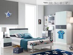 smoozy stratus bedroom set