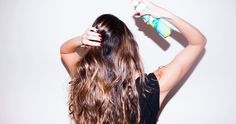 How to layer your hair products 101 http://www.thecoveteur.com/hair-product-guide-layering/