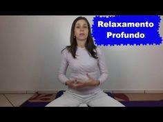 Meditação para Relaxamento - nº 01
