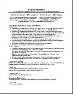 objective for resume for receptionist resume examples resume ...
