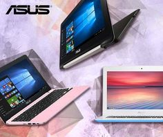 Cheap Refurbished ASUS Laptops from £154.99 See More: